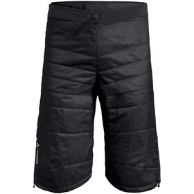 VAUDE Sesvenna II Shorts Heren, black